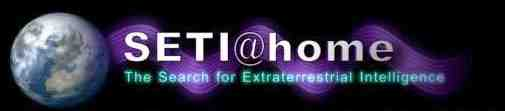 seti@home - Search for Extraterrestrial Intelligence at Home